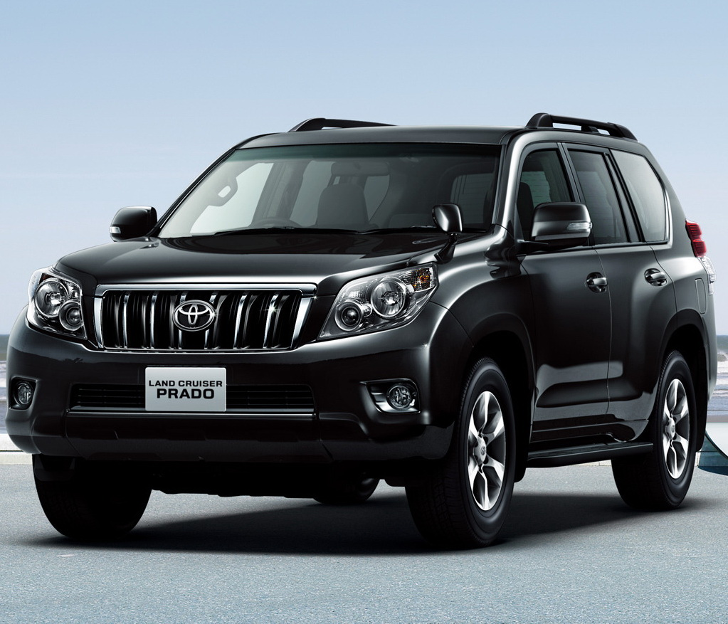 Toyota Land Cruiser Prado photo 105598