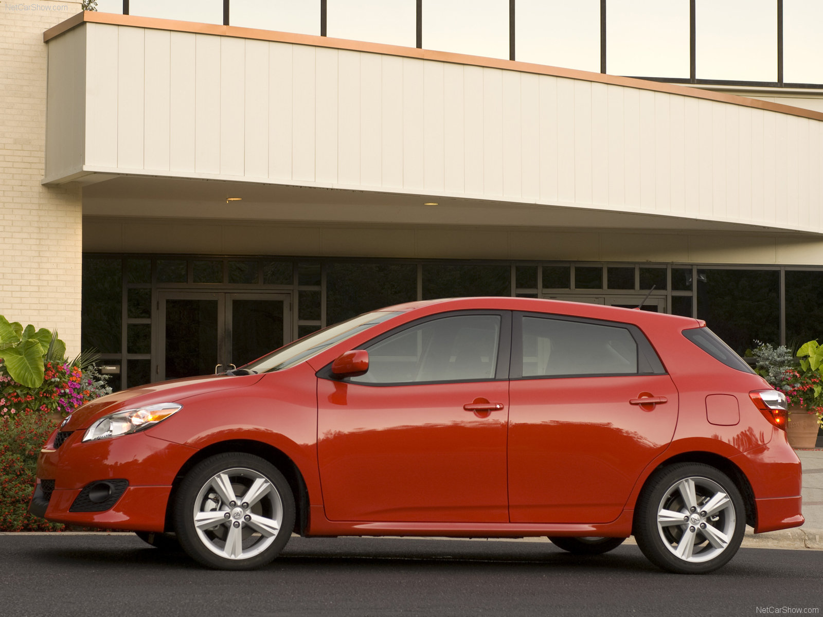 Toyota Matrix photo 48886