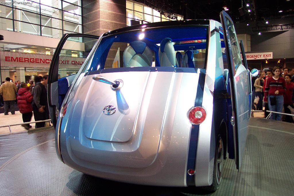 Toyota POD photo 27958