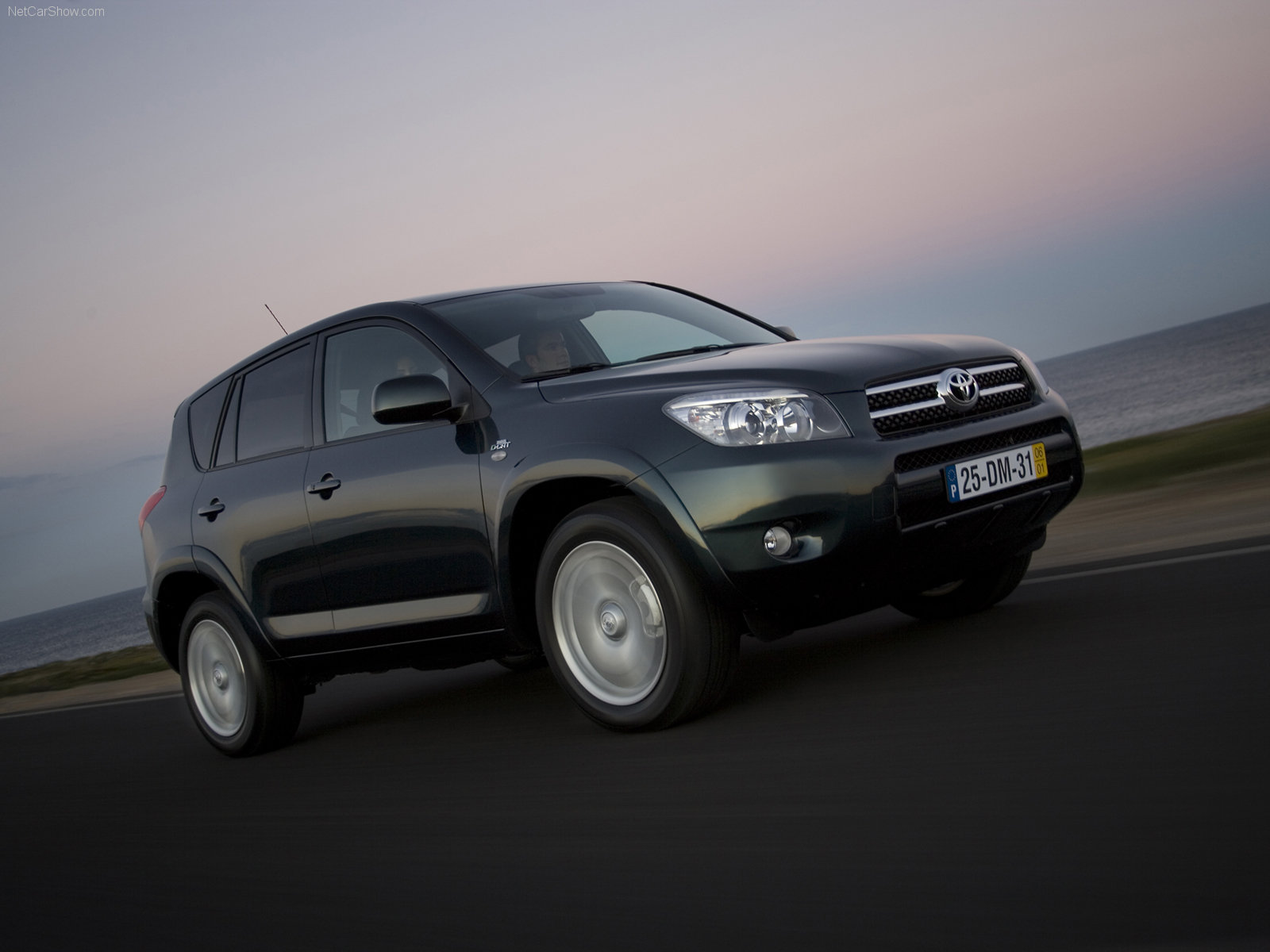 Toyota Rav 4 photo 32038