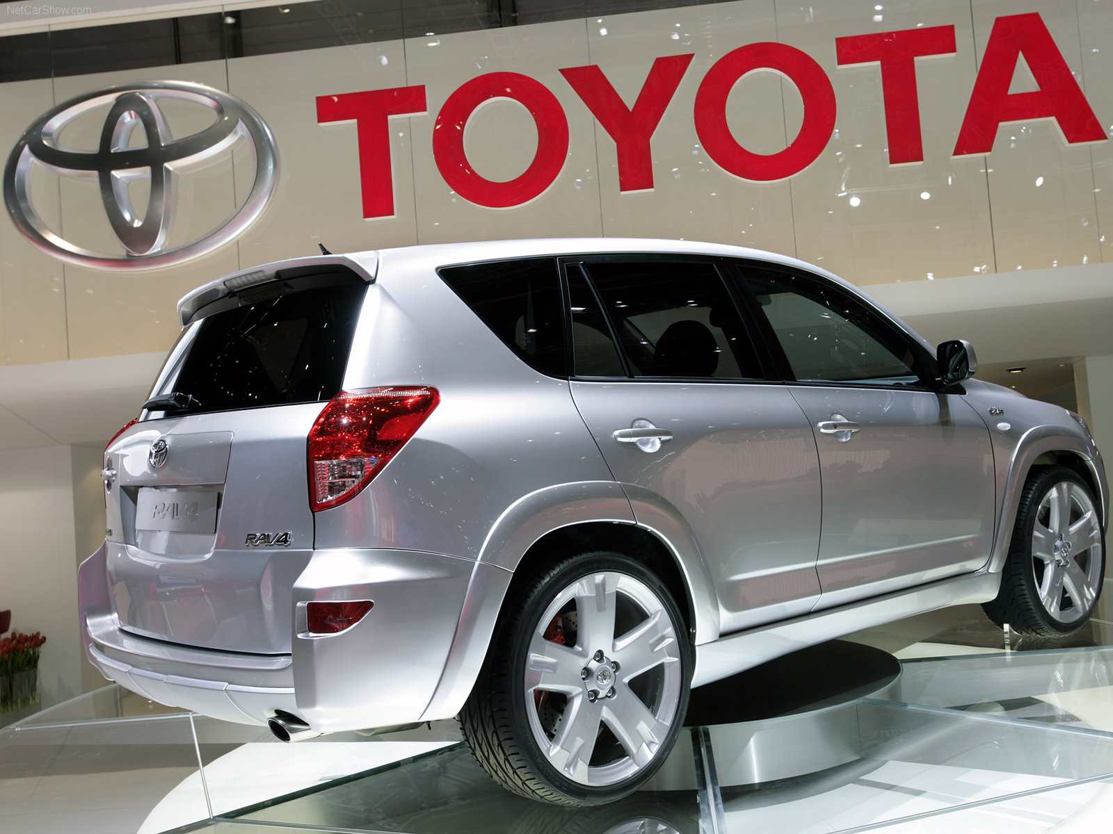 Toyota Rav 4 photo 32517