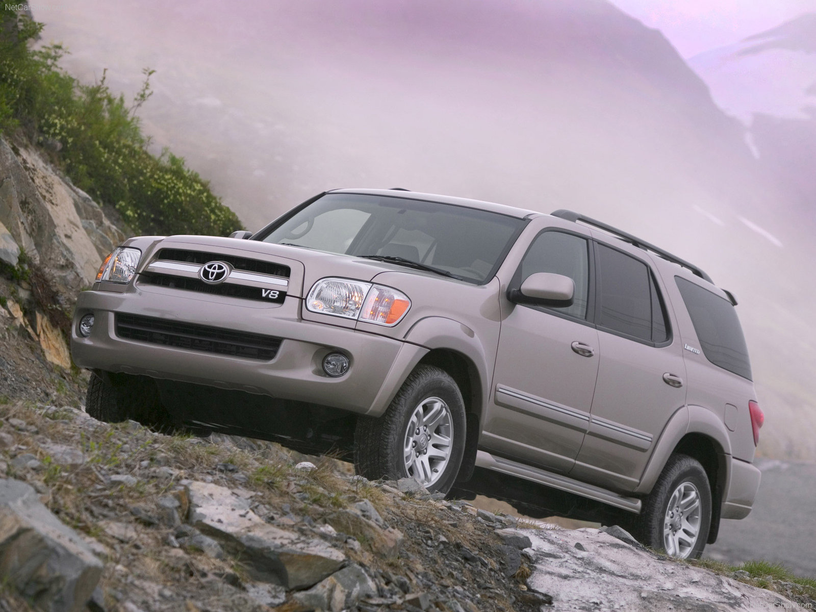 Toyota Sequoia photo 49422