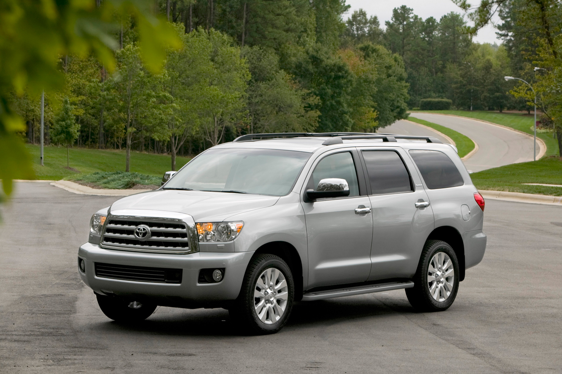 Toyota Sequoia photo 63800