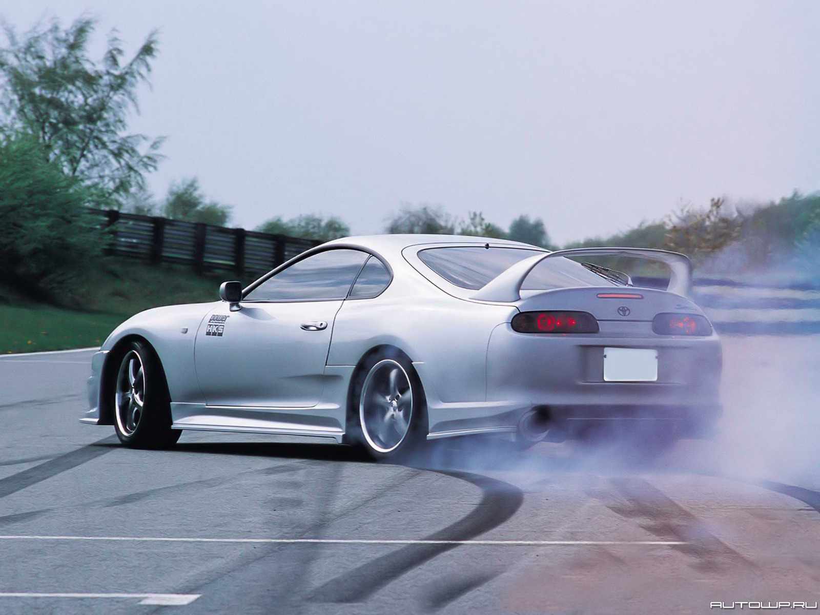 Toyota Supra (tuning) photo 45612