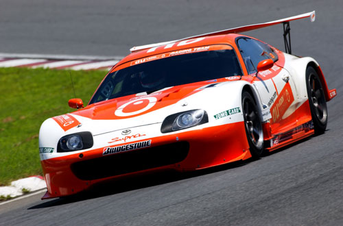Toyota Supra photo 28001