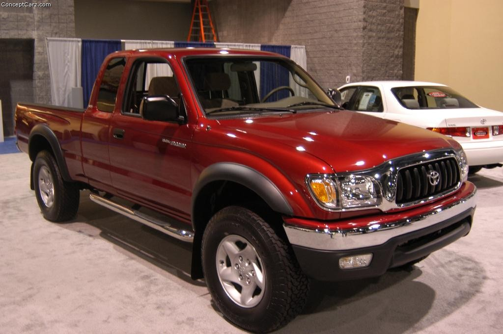 Toyota Tacoma photo 27867