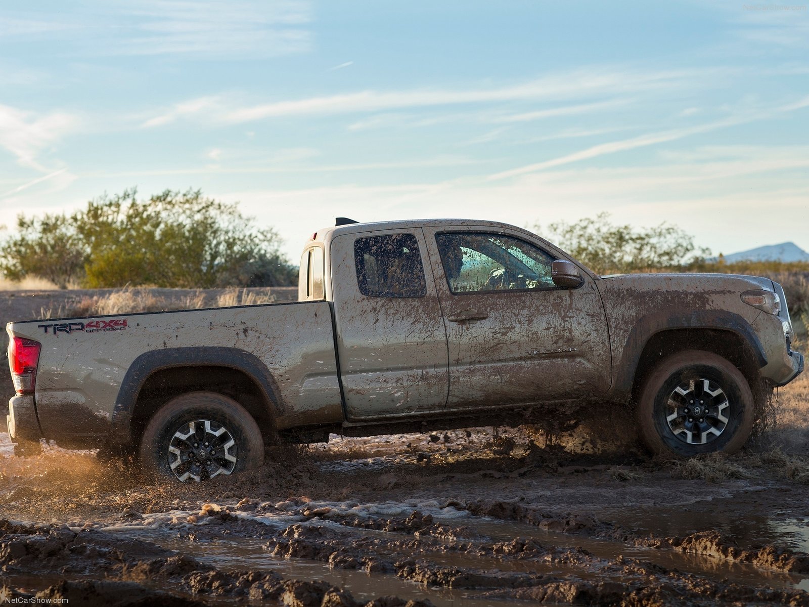 Toyota Tacoma TRD Off-Road photo 149302