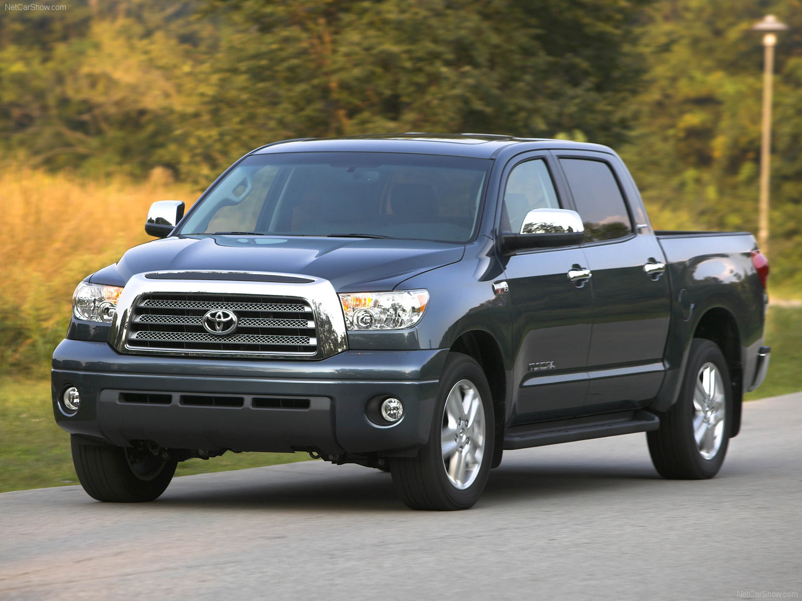 Toyota Tundra CrewMax photo 40645