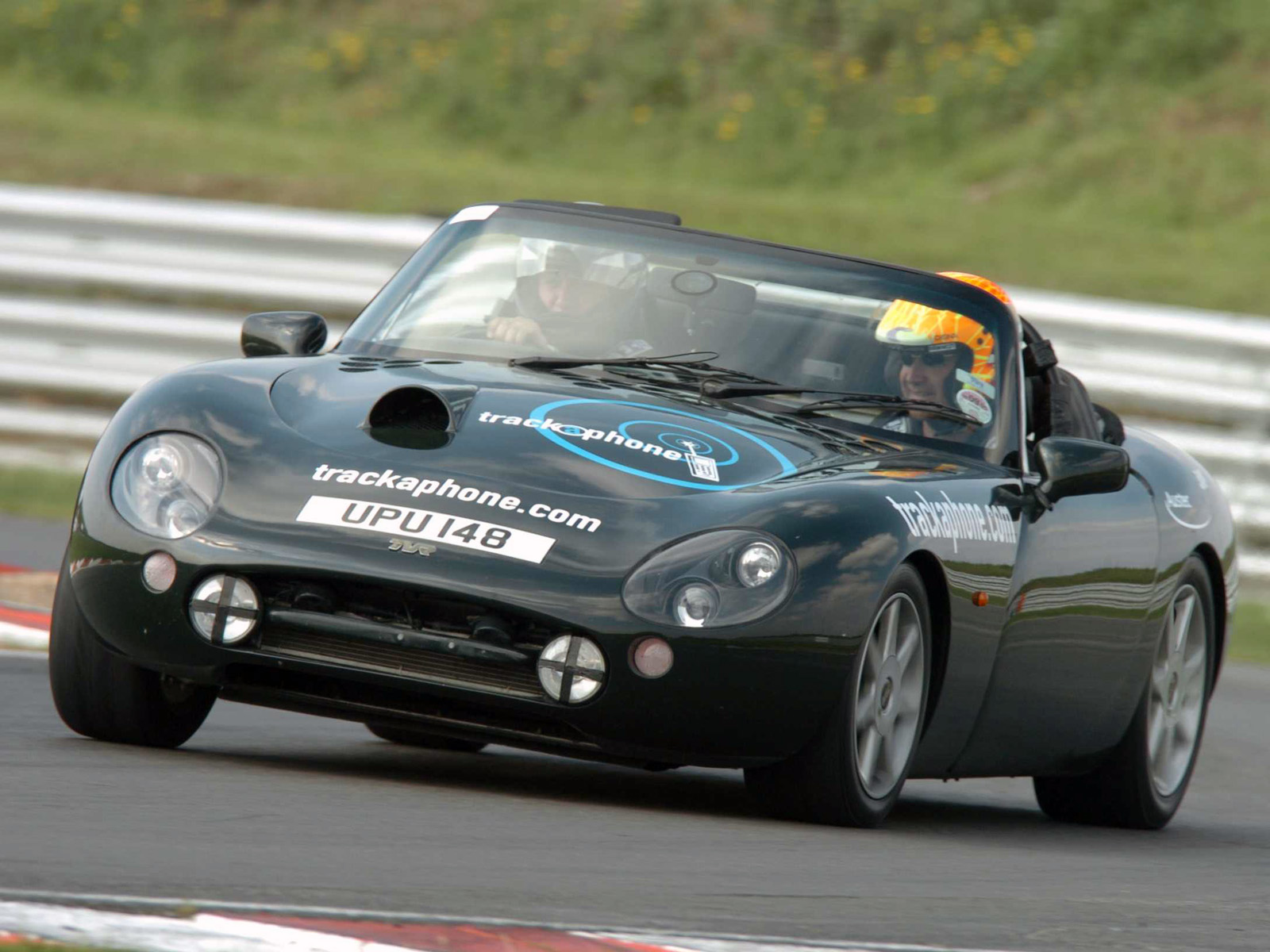 TVR Griffith photo 59660