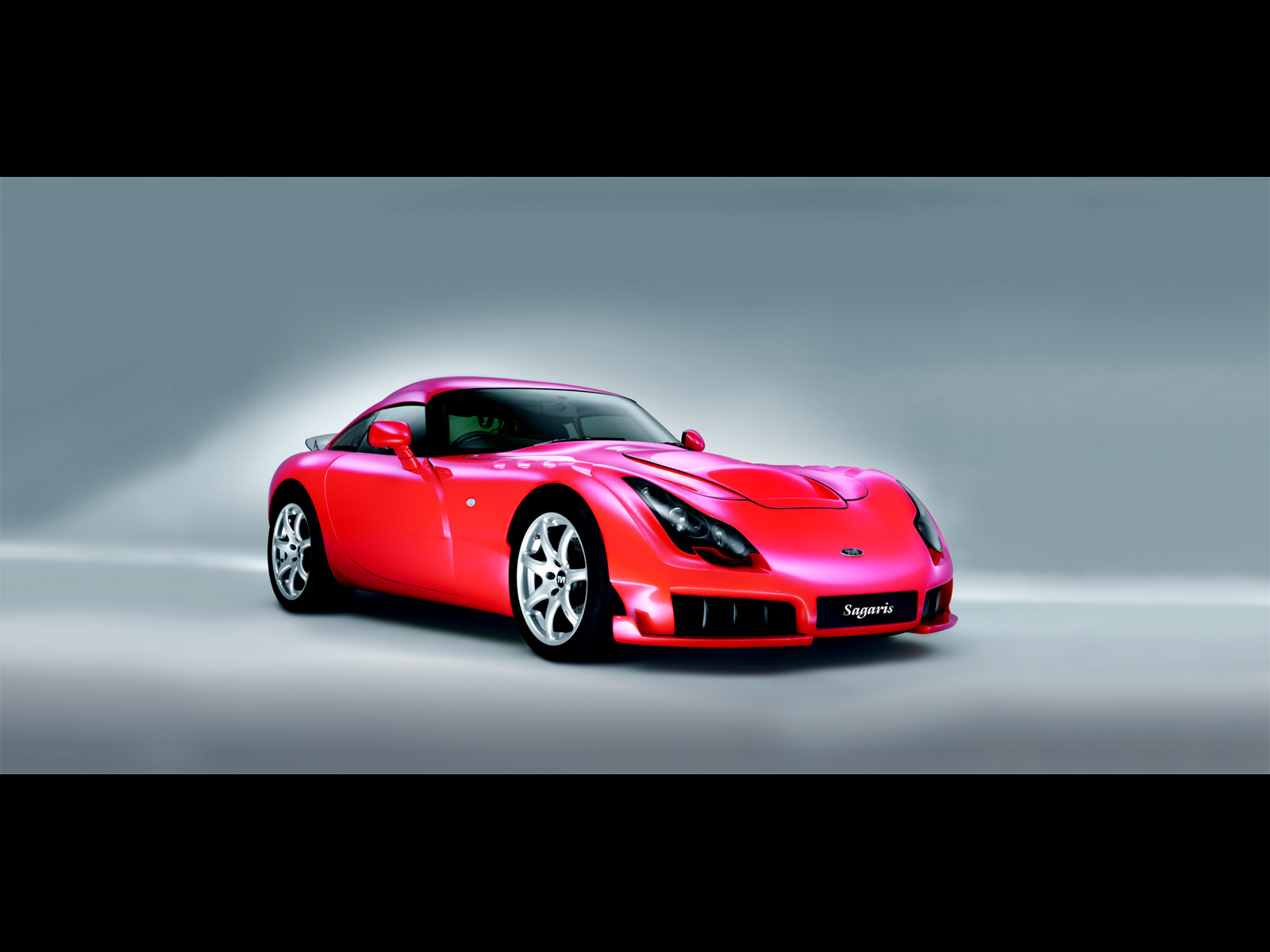 TVR Sagaris photo 40090