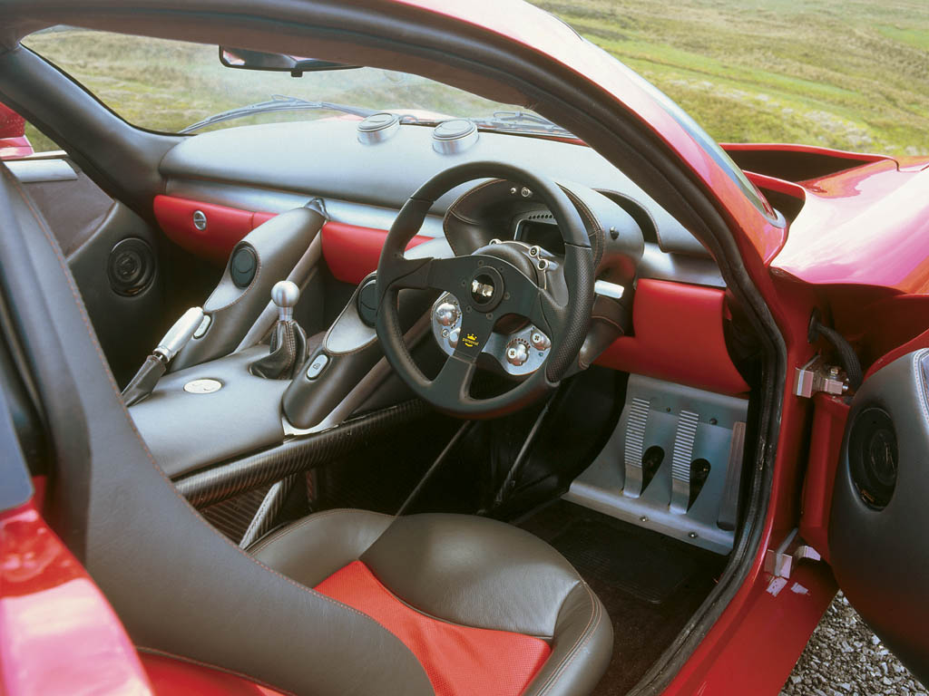 TVR T440R photo 12676