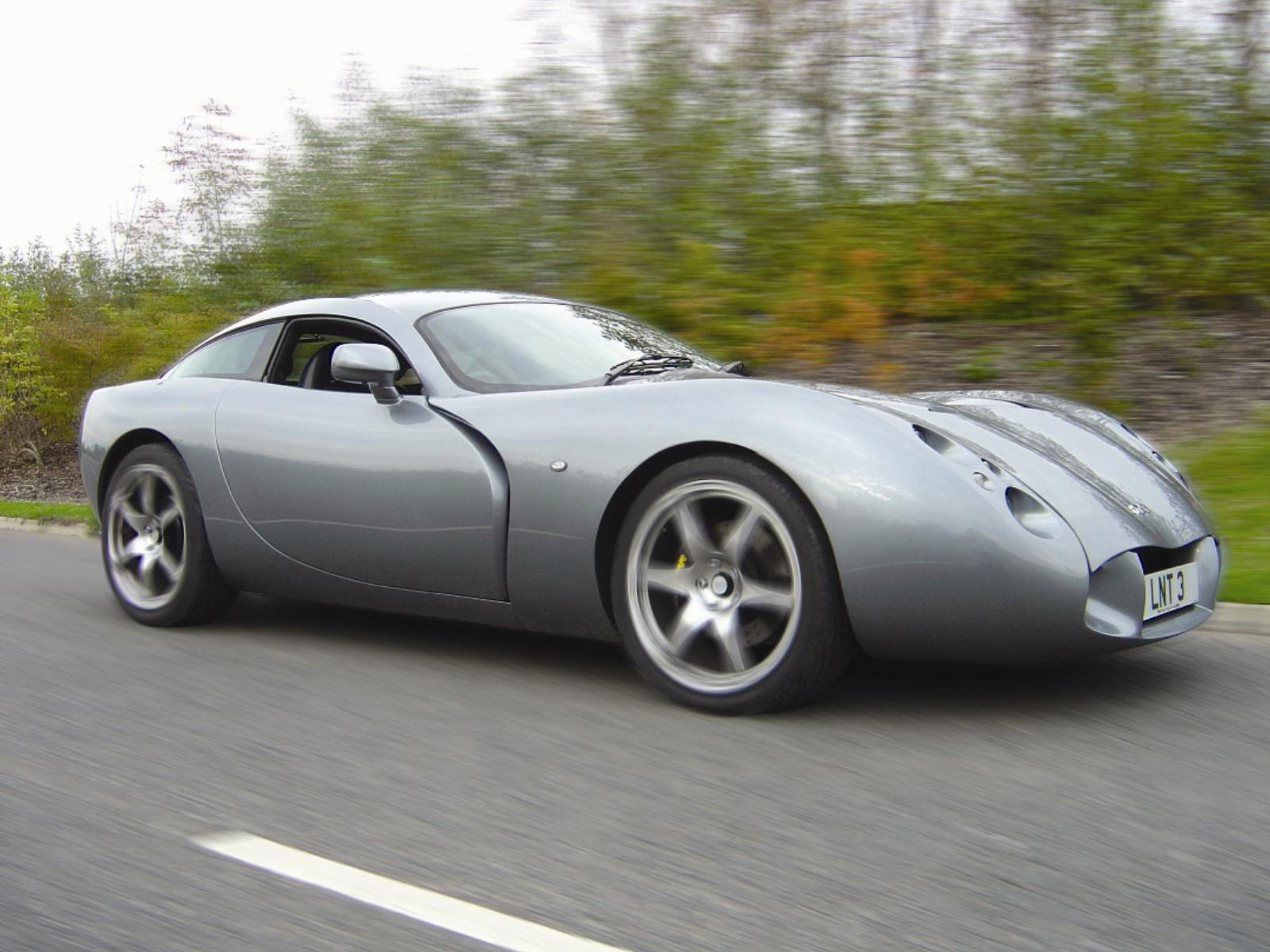 TVR T440R photo 12678