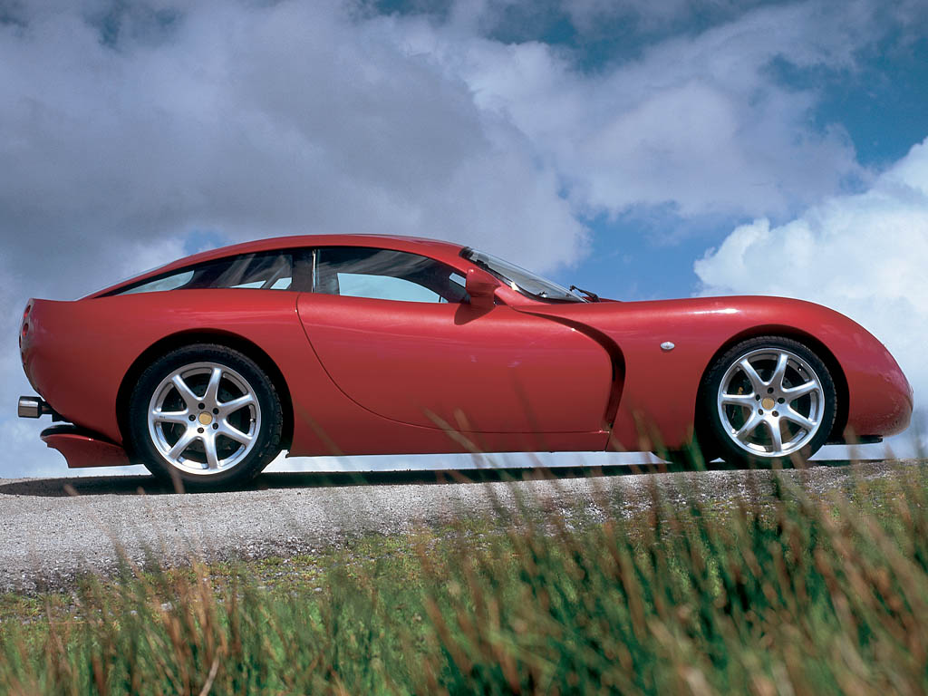 TVR T440R photo 26506