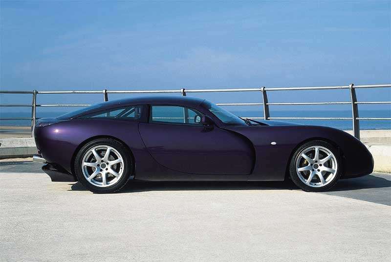 TVR Tuscan R photo 12667