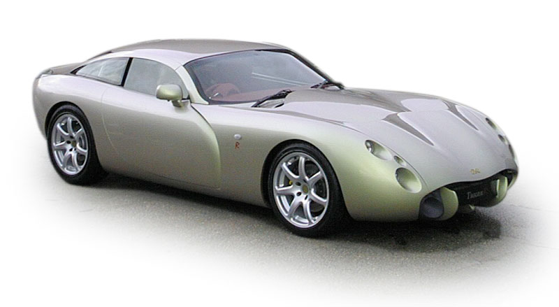 TVR Tuscan R photo 26488