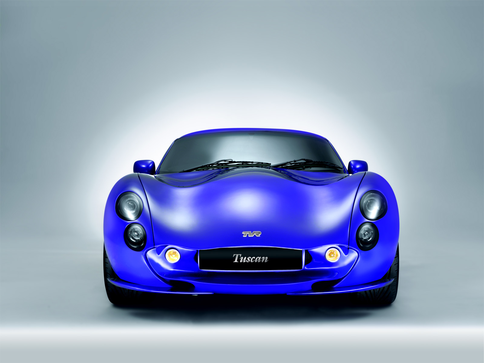 TVR Tuscan S photo 40084