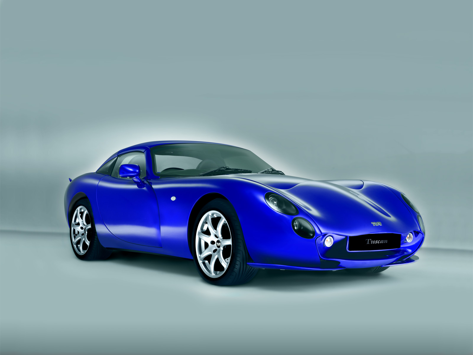 TVR Tuscan S photo 40086