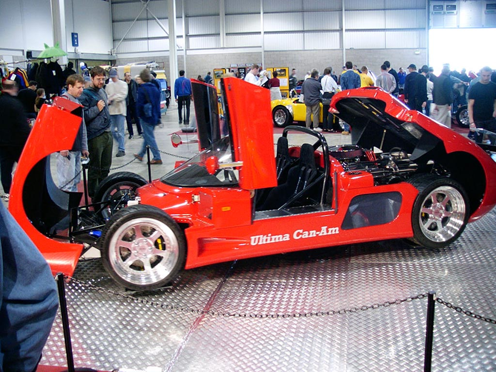 Ultima Can-Am photo 12736