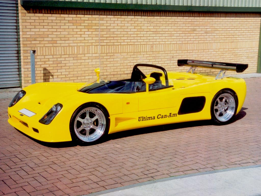 Ultima Can-Am photo 12738