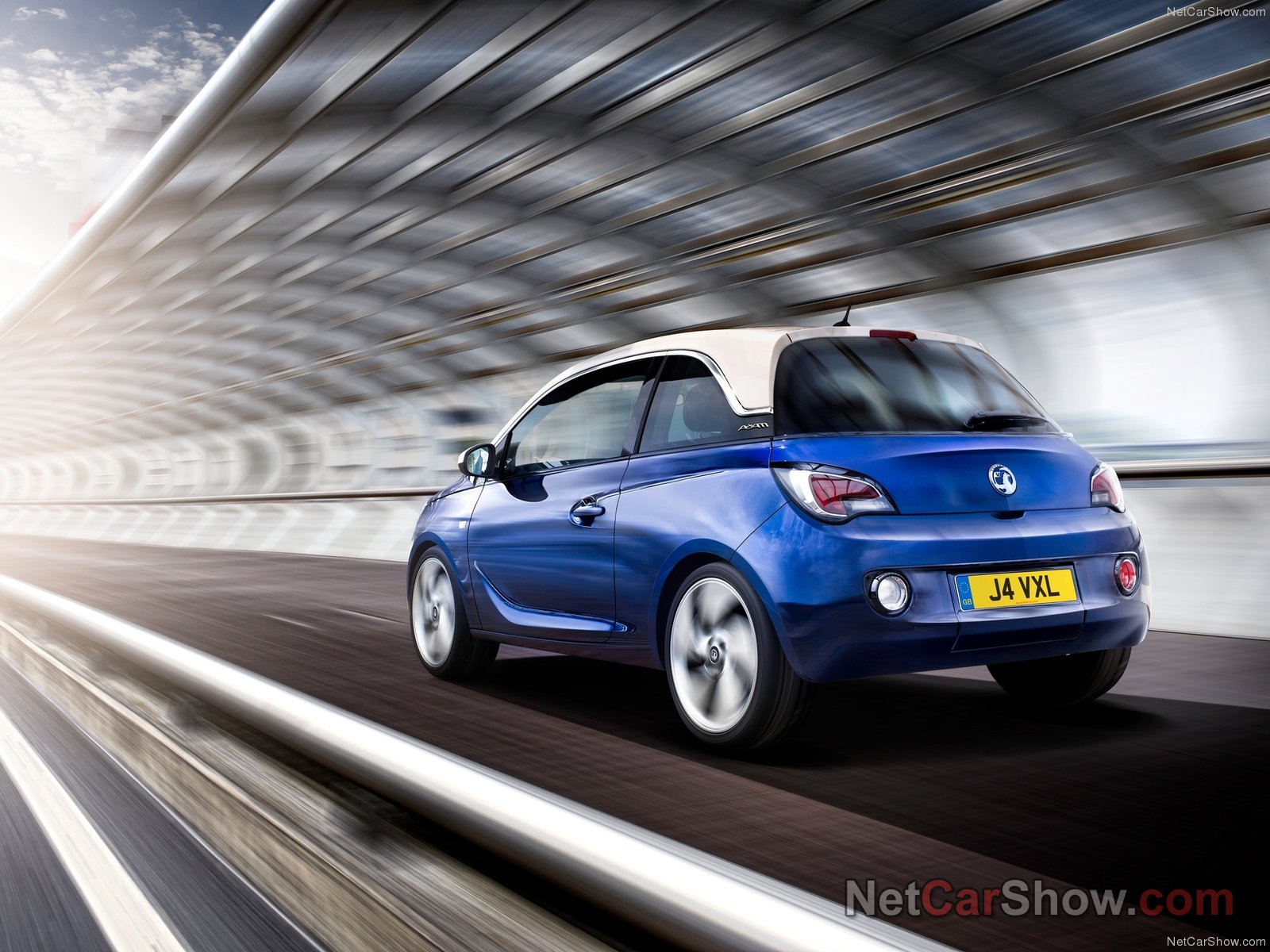 Vauxhall Adam photo 93487