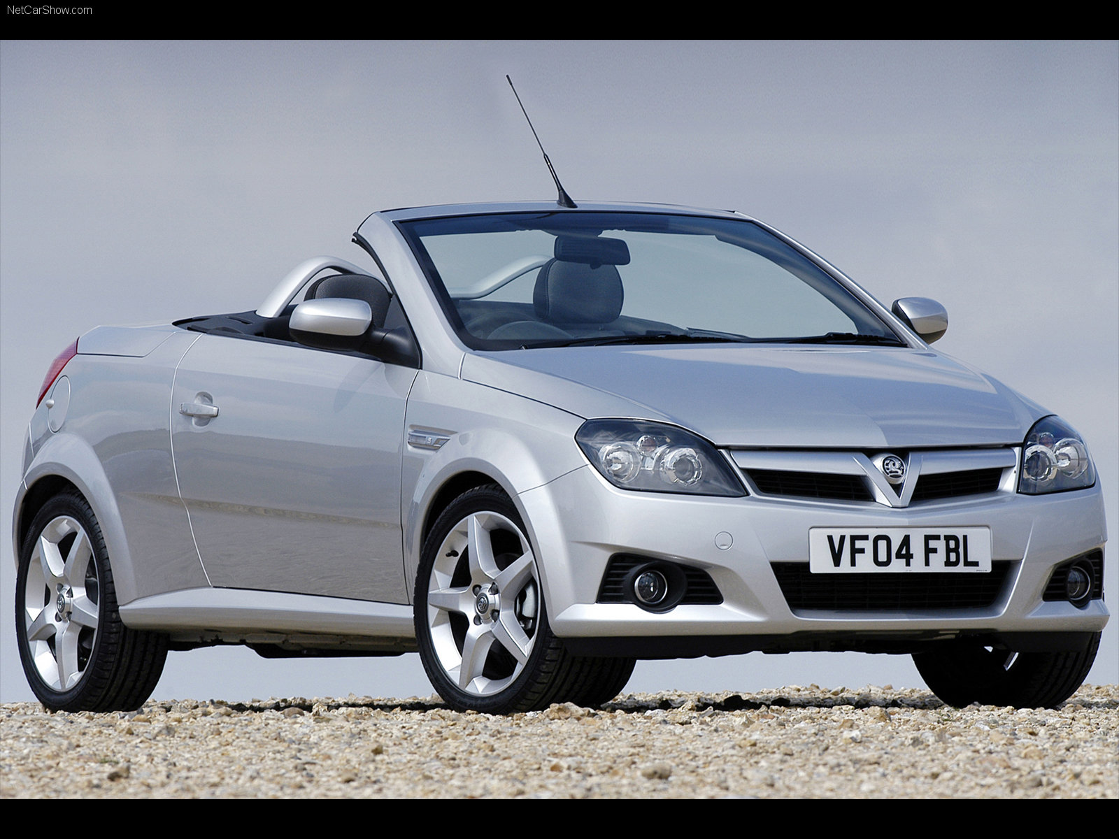 Vauxhall Tigra photo 35869