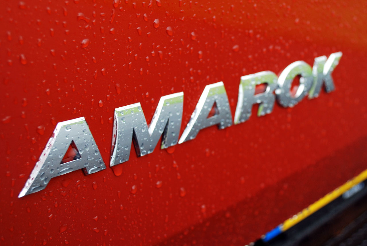 Volkswagen Amarok Canyon photo 123873