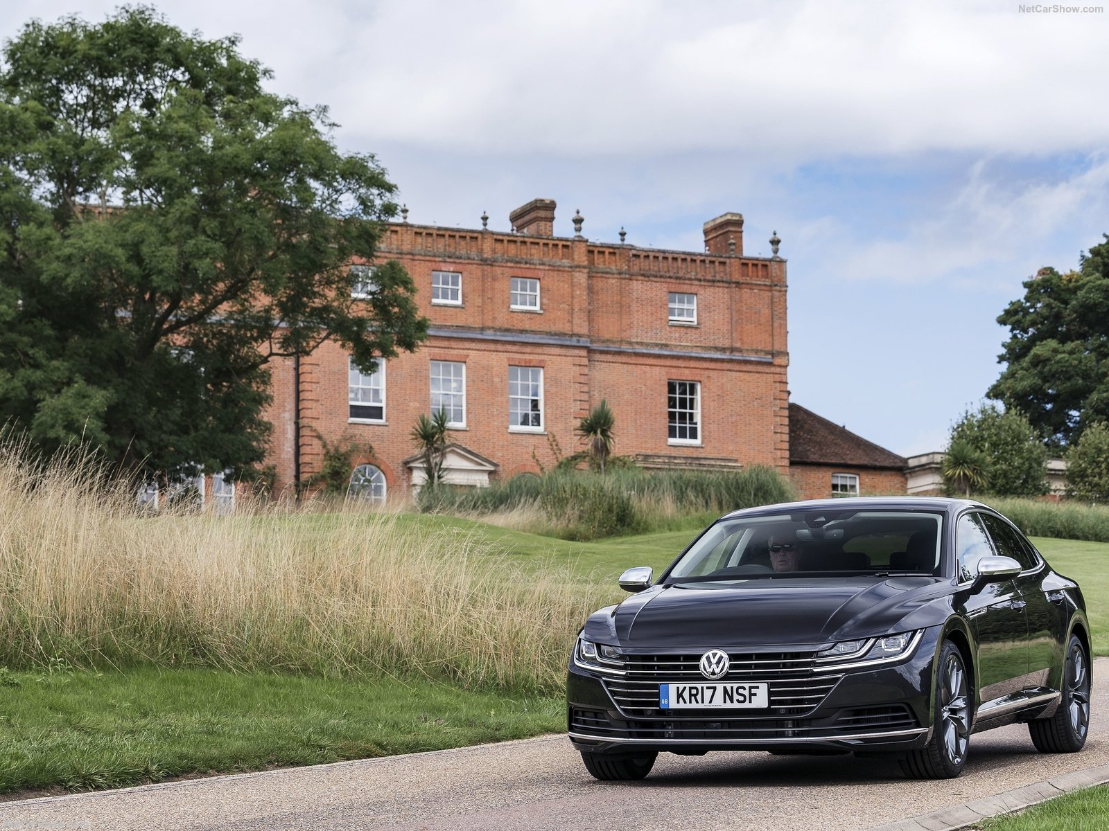 Volkswagen Arteon photo 187329