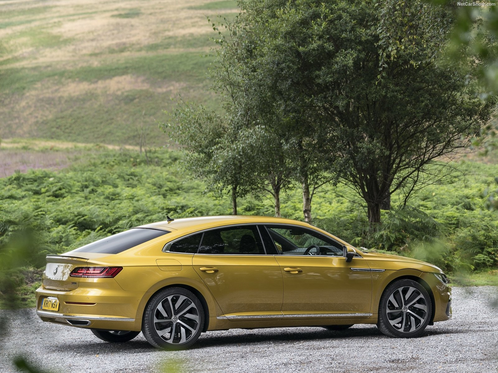 Volkswagen Arteon R-Line photo 187332