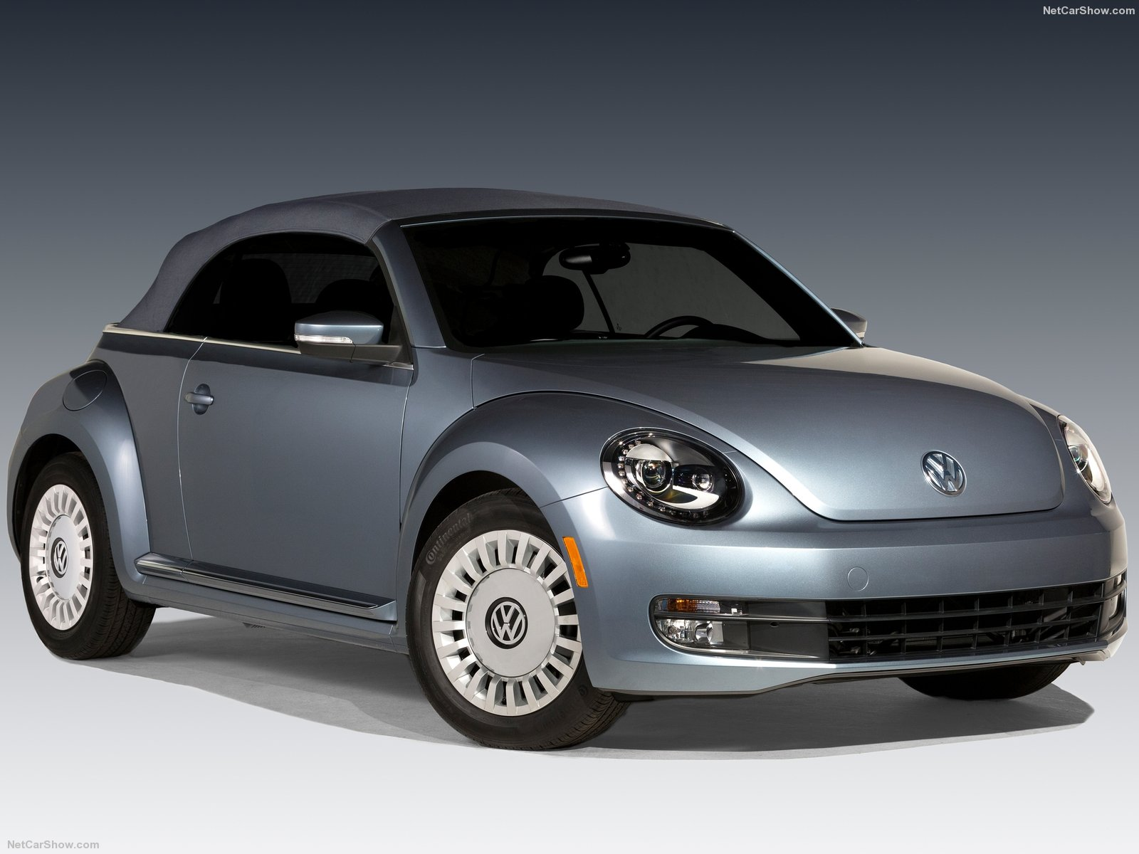 Volkswagen Beetle Denim photo 154742