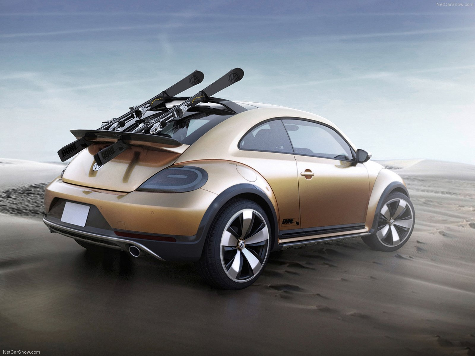 Volkswagen Beetle Dune  photo 125905