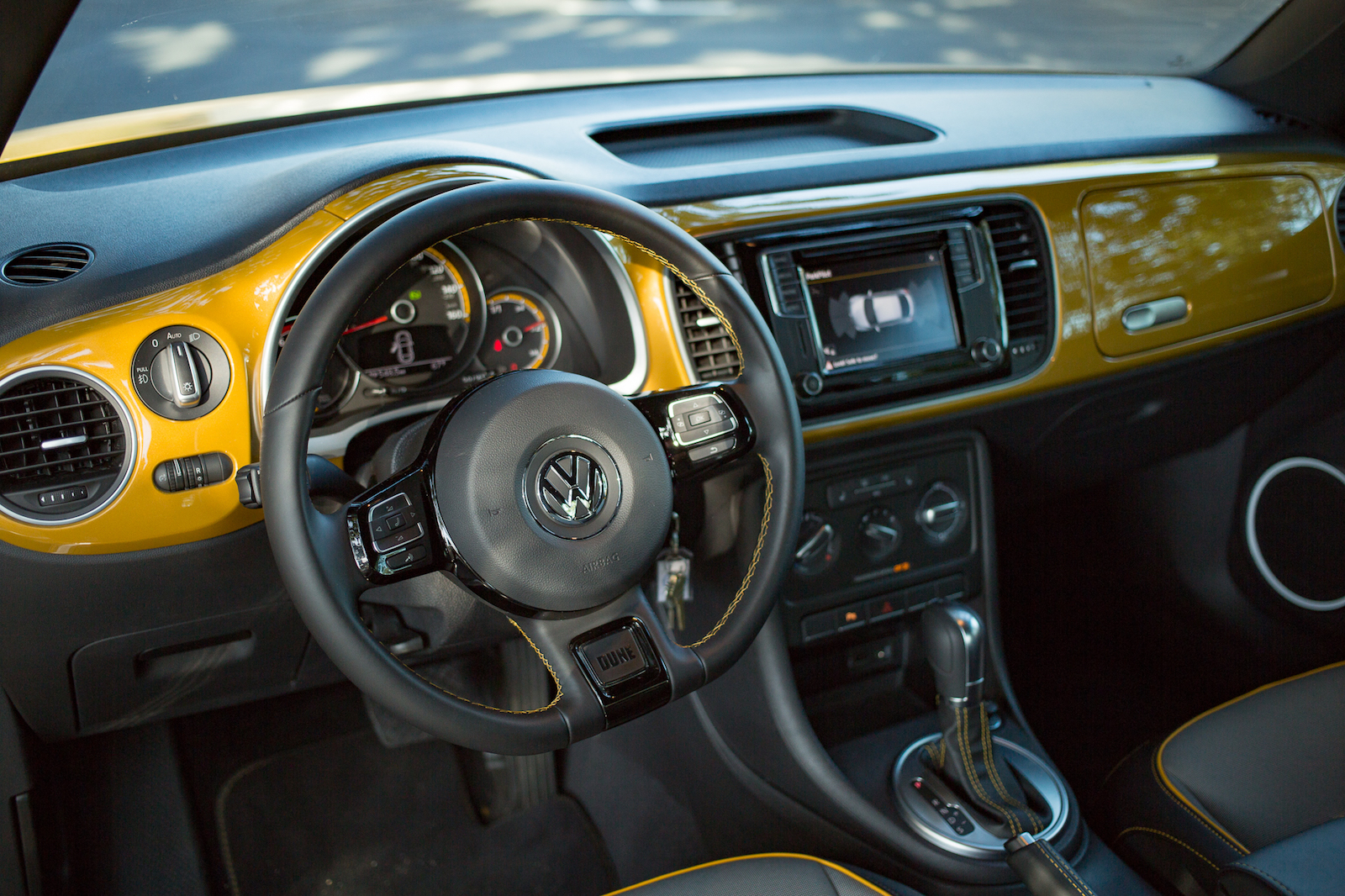 Volkswagen Beetle Dune  photo 168032