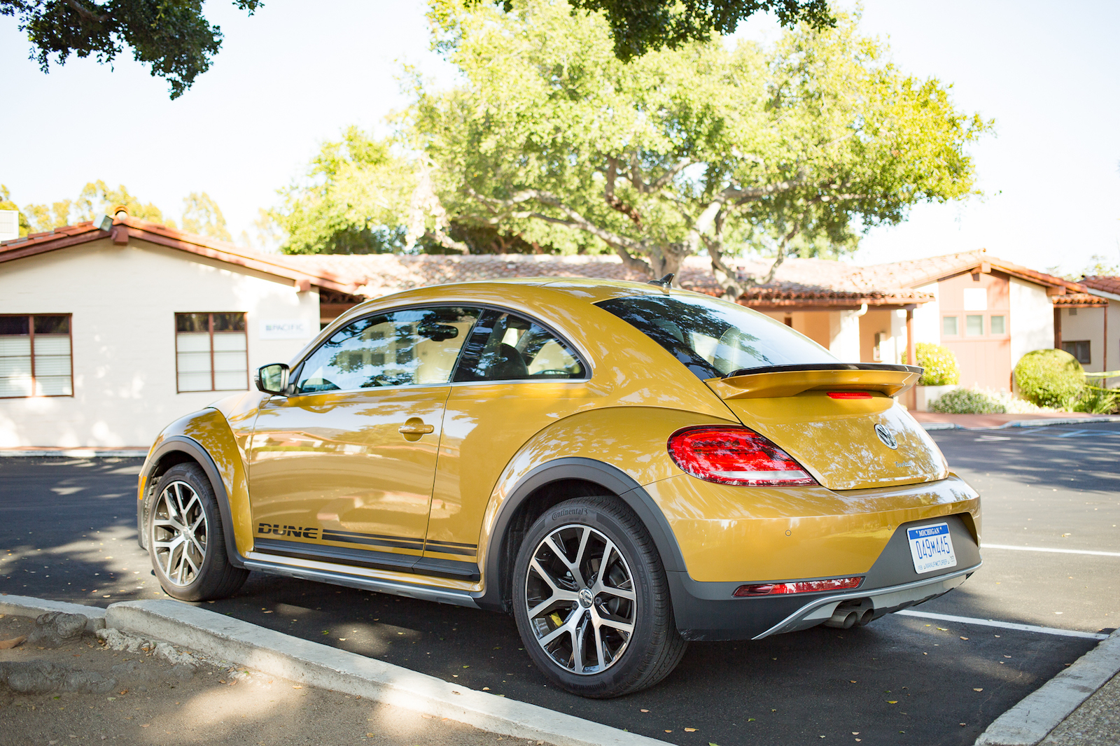 Volkswagen Beetle Dune  photo 168044