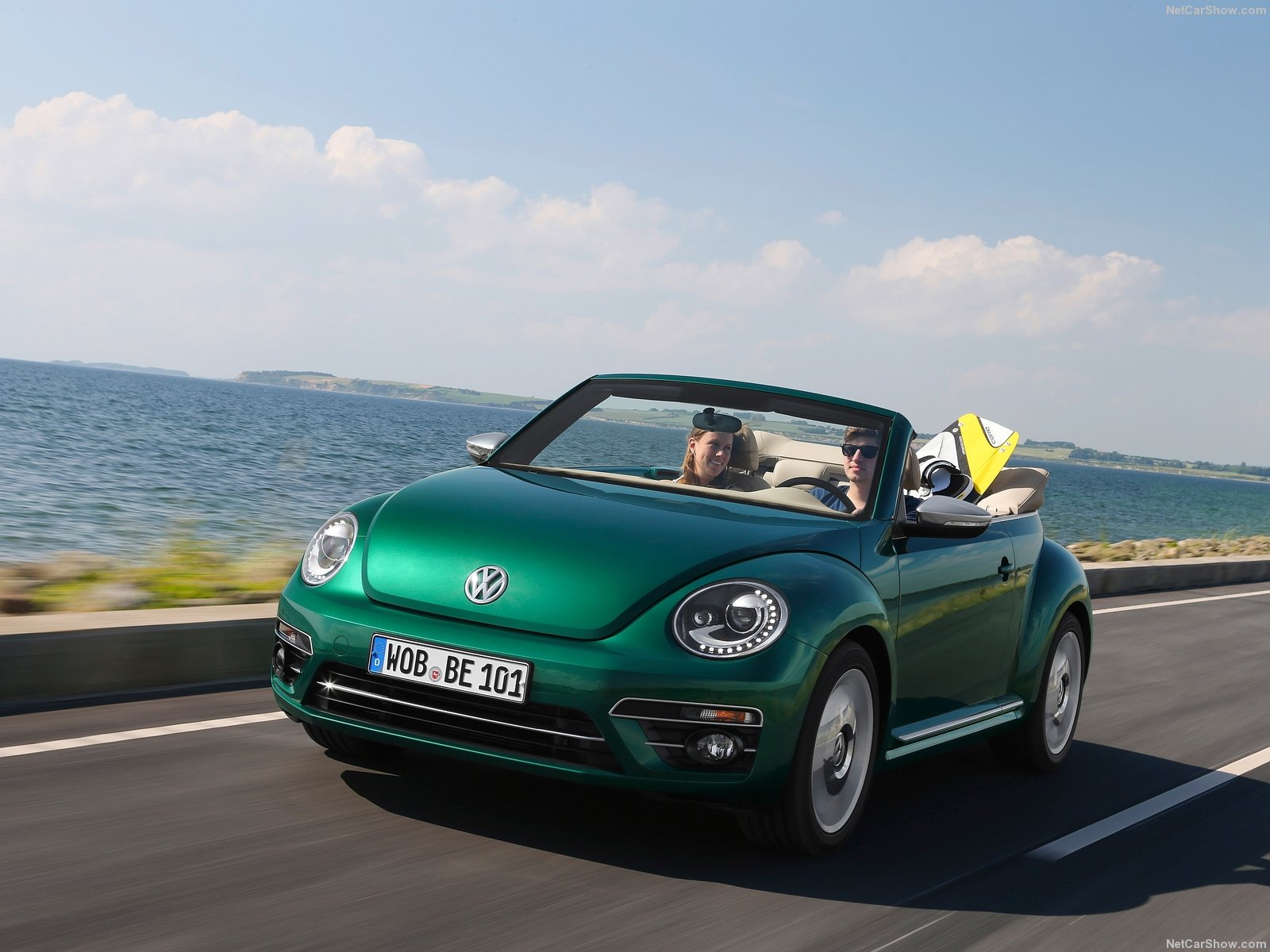 Volkswagen Beetle photo 182075
