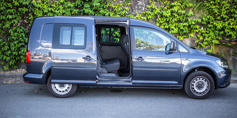 Volkswagen Caddy picture #173844 | Volkswagen photo gallery ...