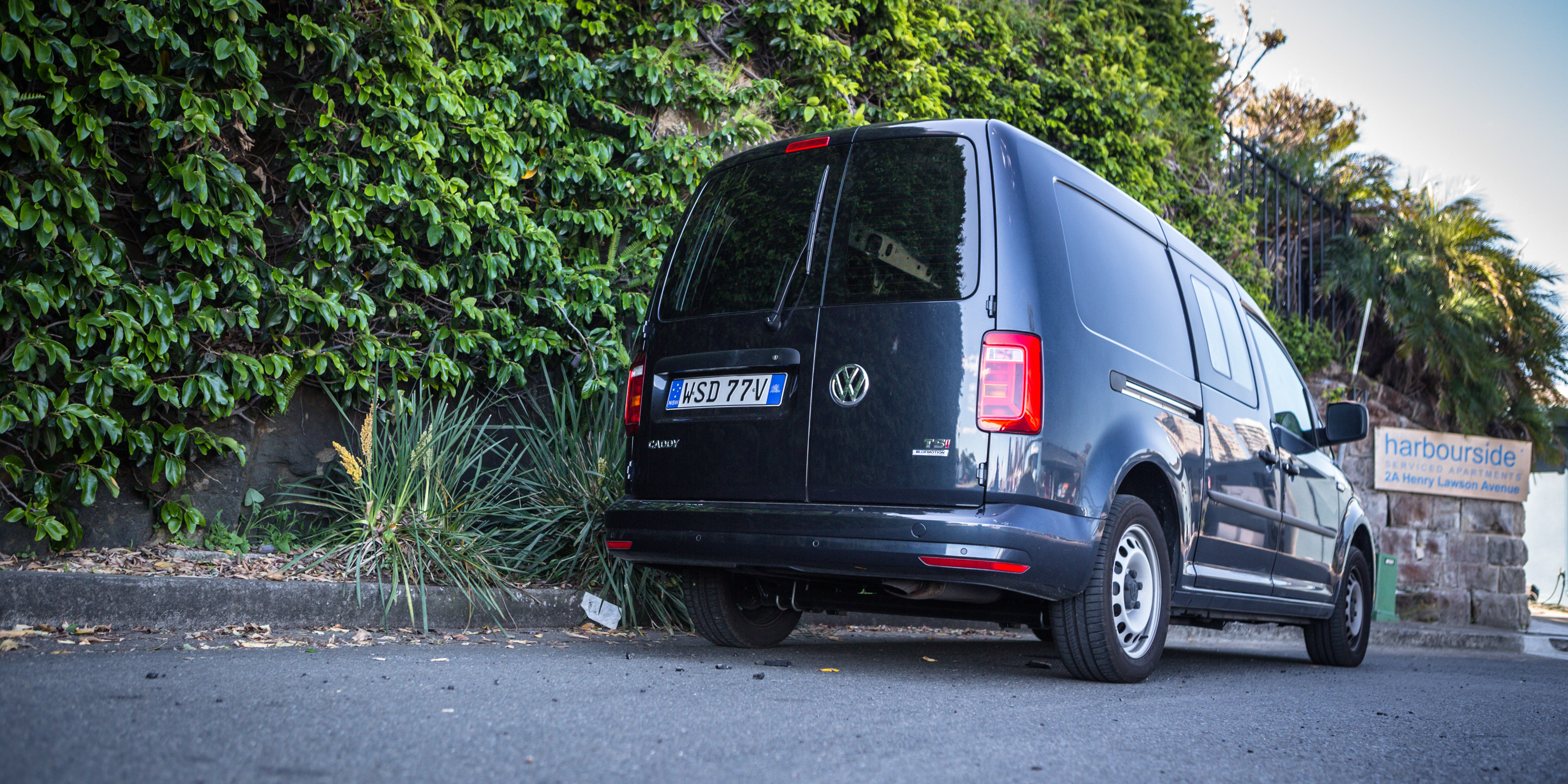 Volkswagen Caddy photo 173850