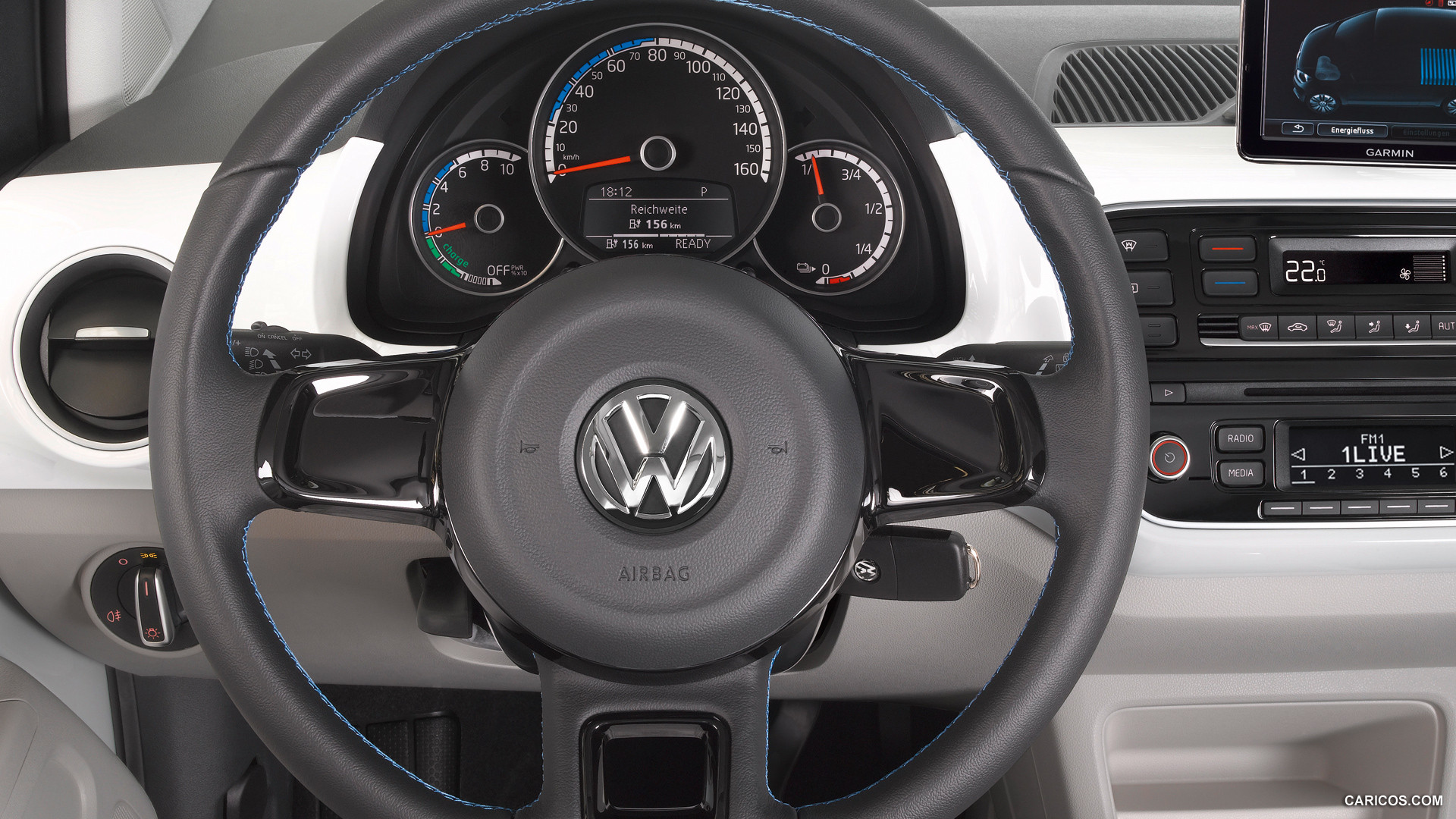 Volkswagen E-Up! photo 134975