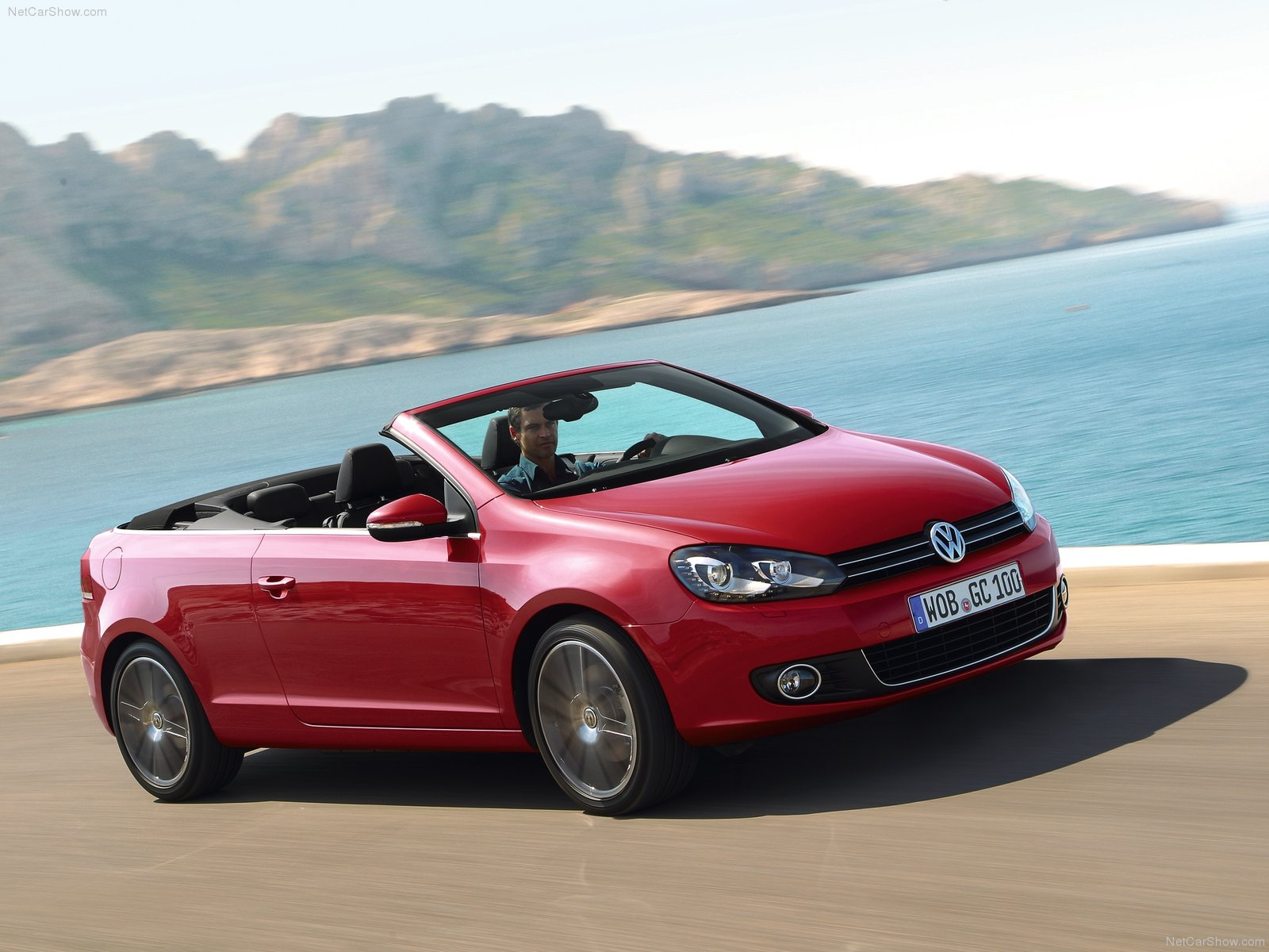 Volkswagen Golf Cabriolet photo 80446