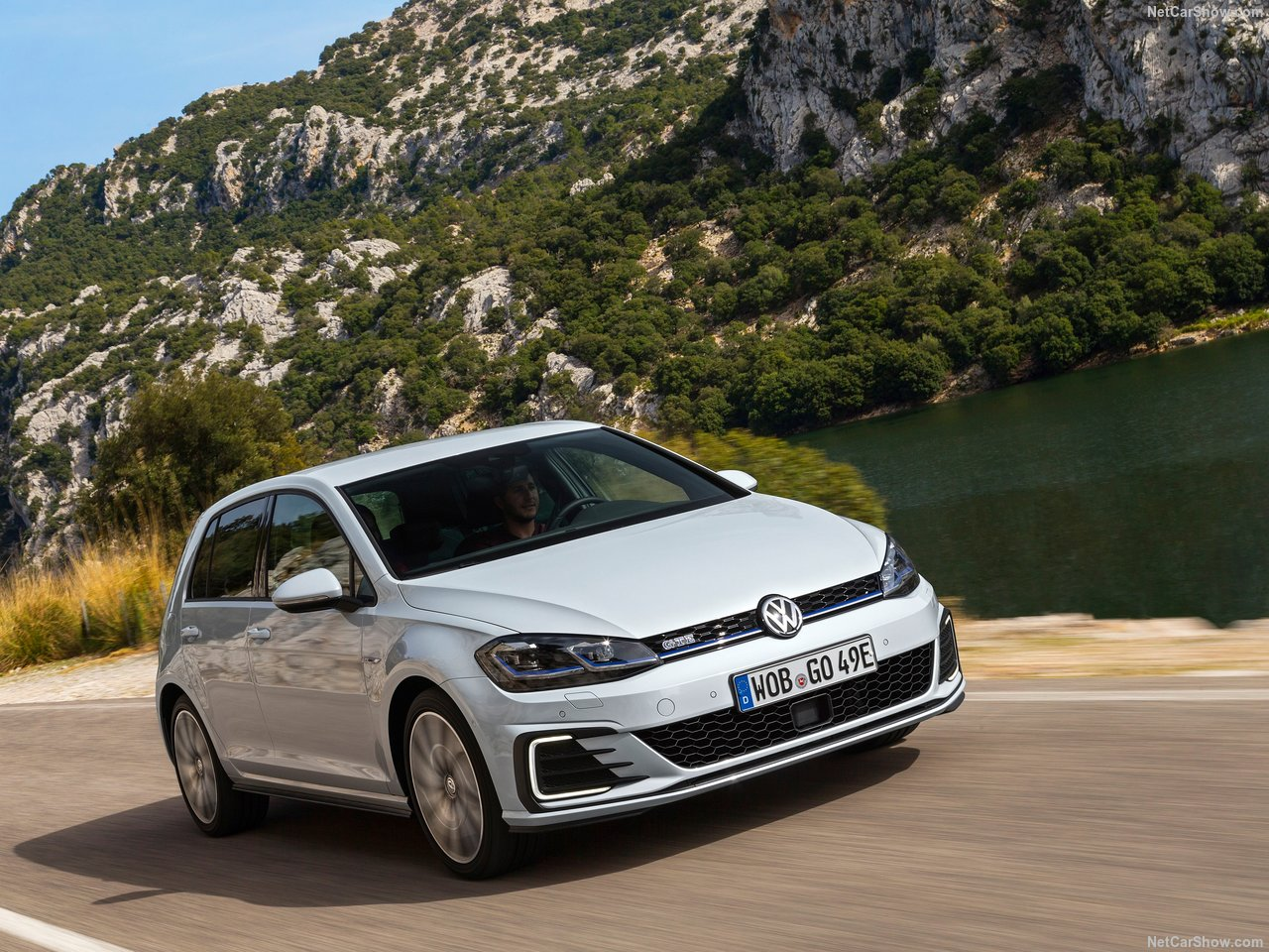 Volkswagen Golf GTE photo 176232