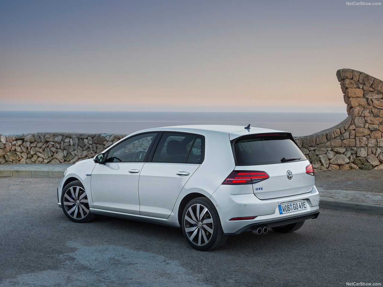 Volkswagen Golf GTE photo 176238