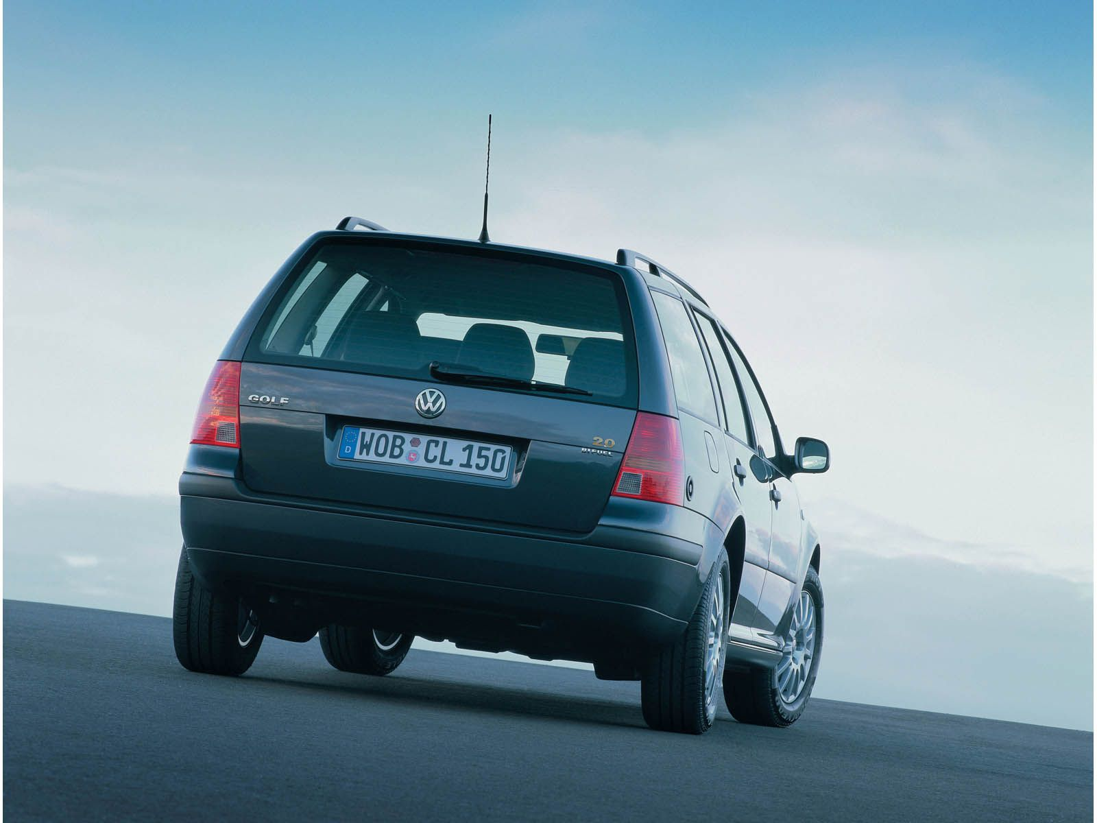 Volkswagen Golf IV photo 9463