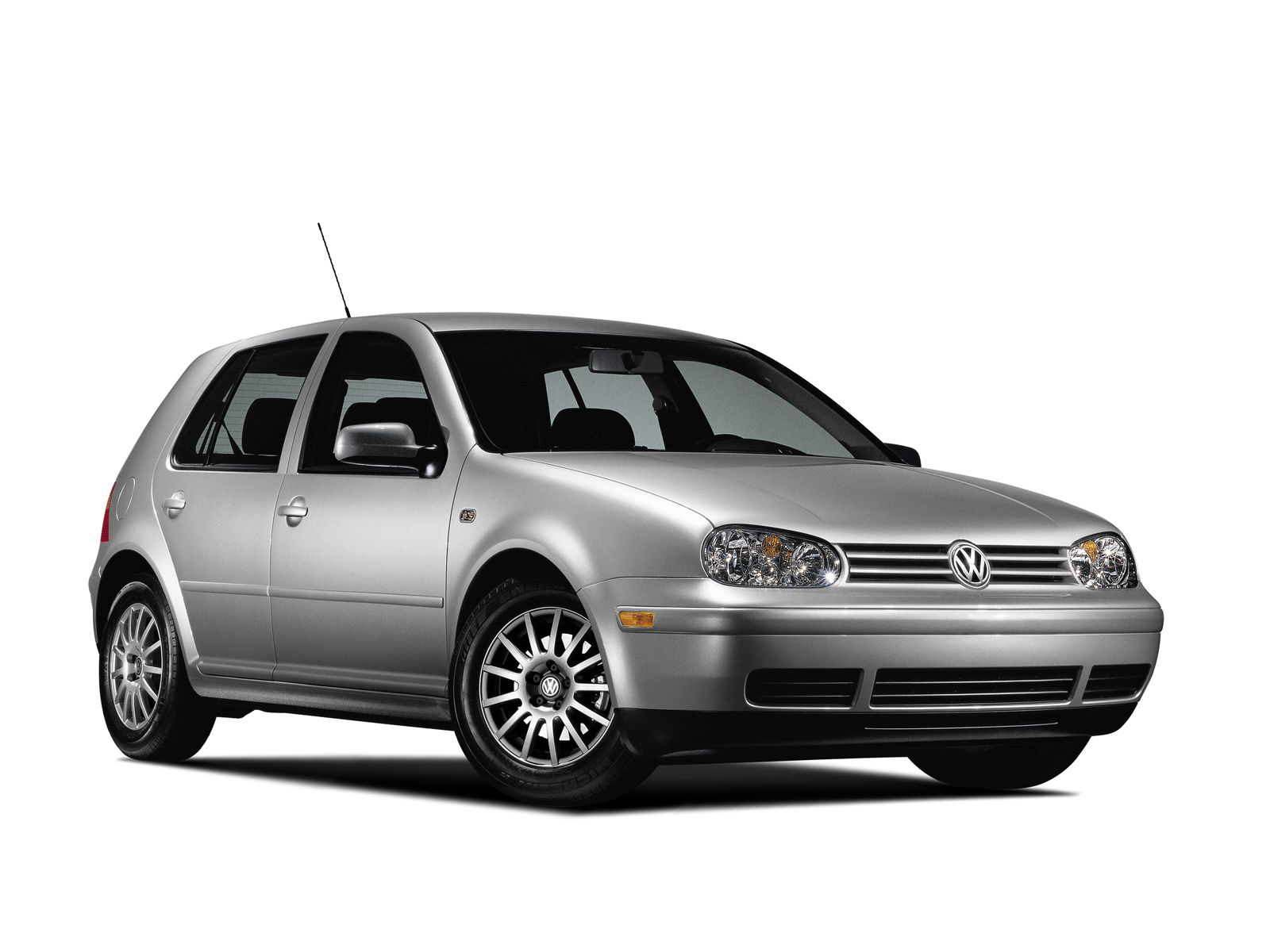 Volkswagen Golf IV photo 9472