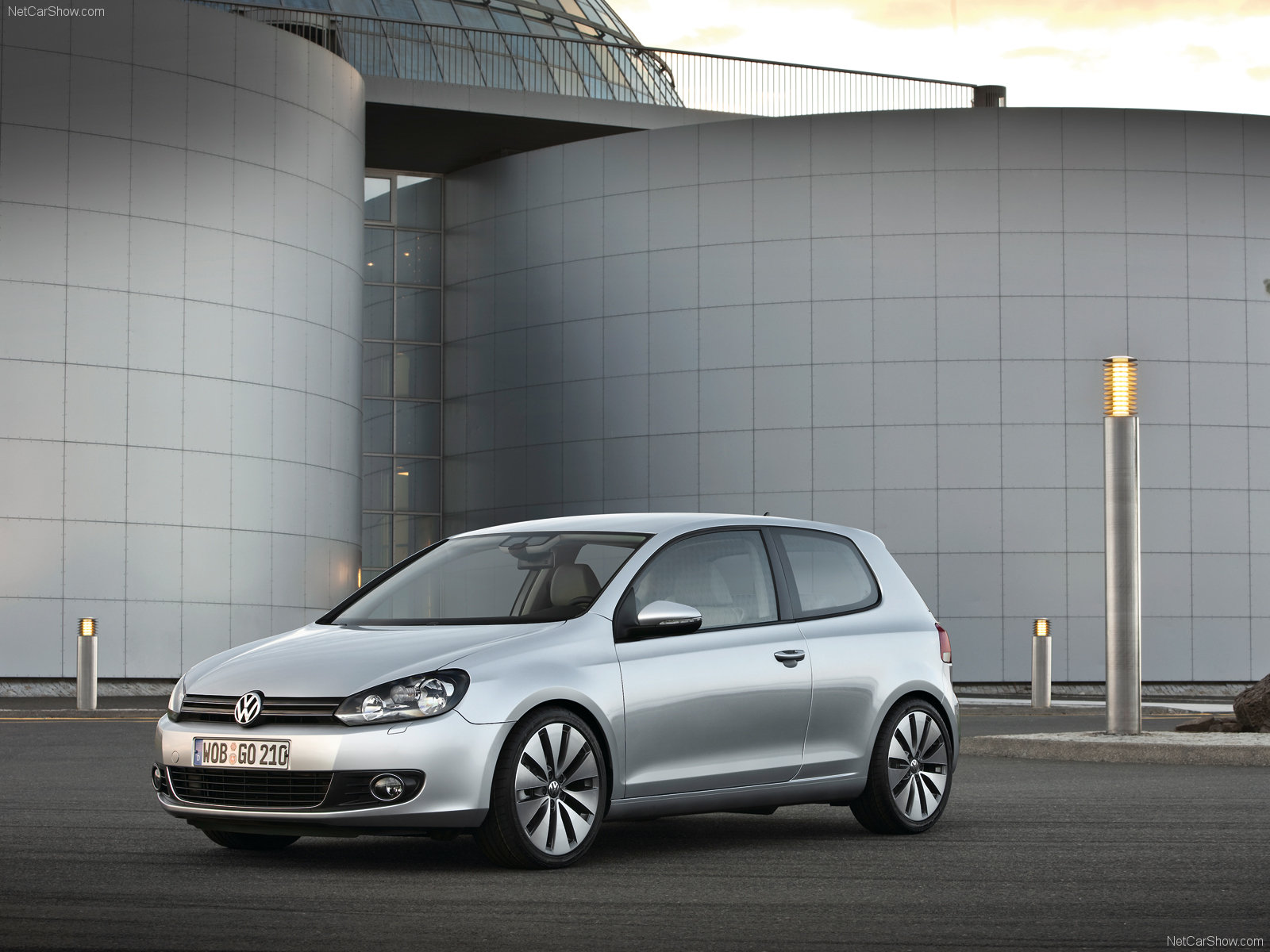 Volkswagen Golf photo 70564