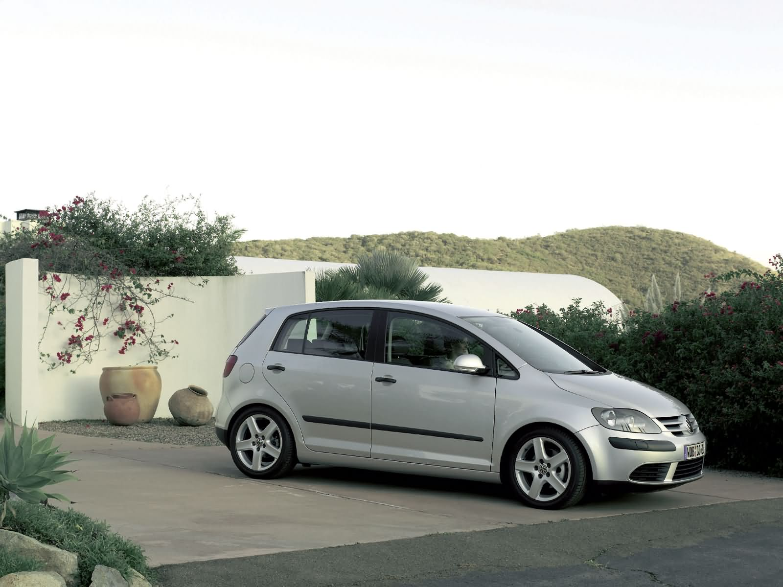 Volkswagen Golf Plus photo 19988