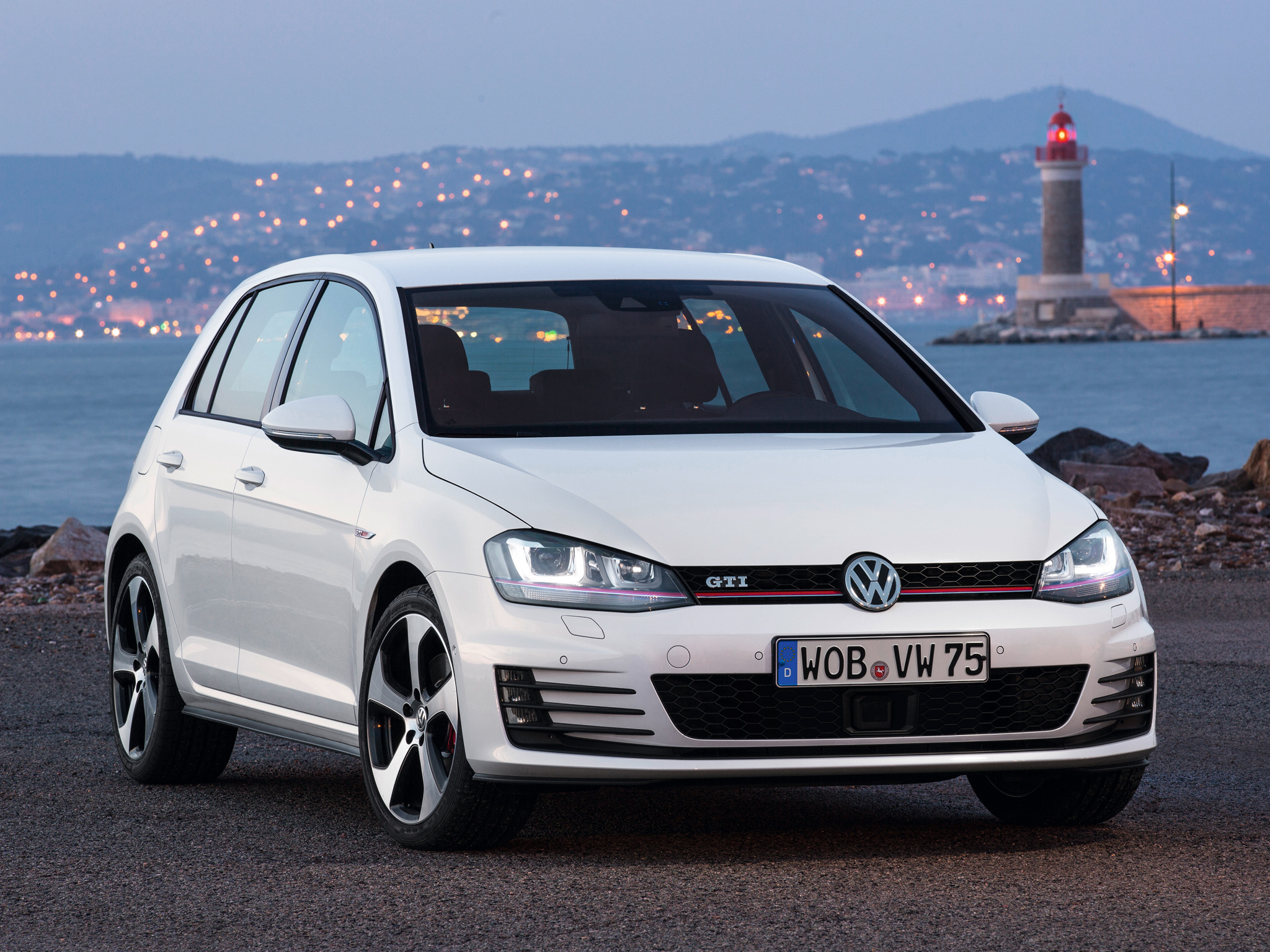 Volkswagen Golf VII photo 100536