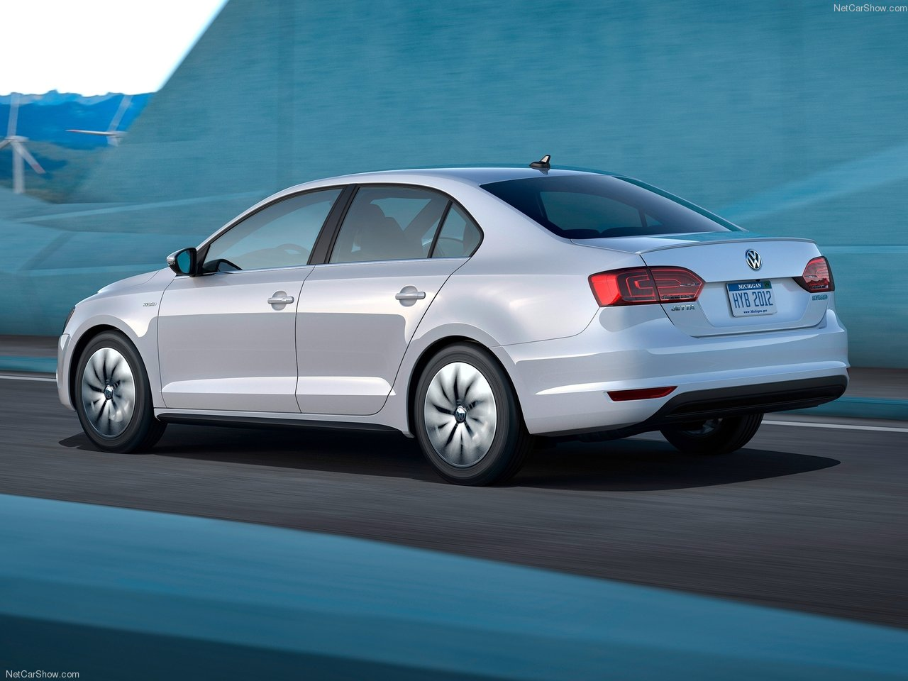 Volkswagen Jetta Hybrid photo 88510