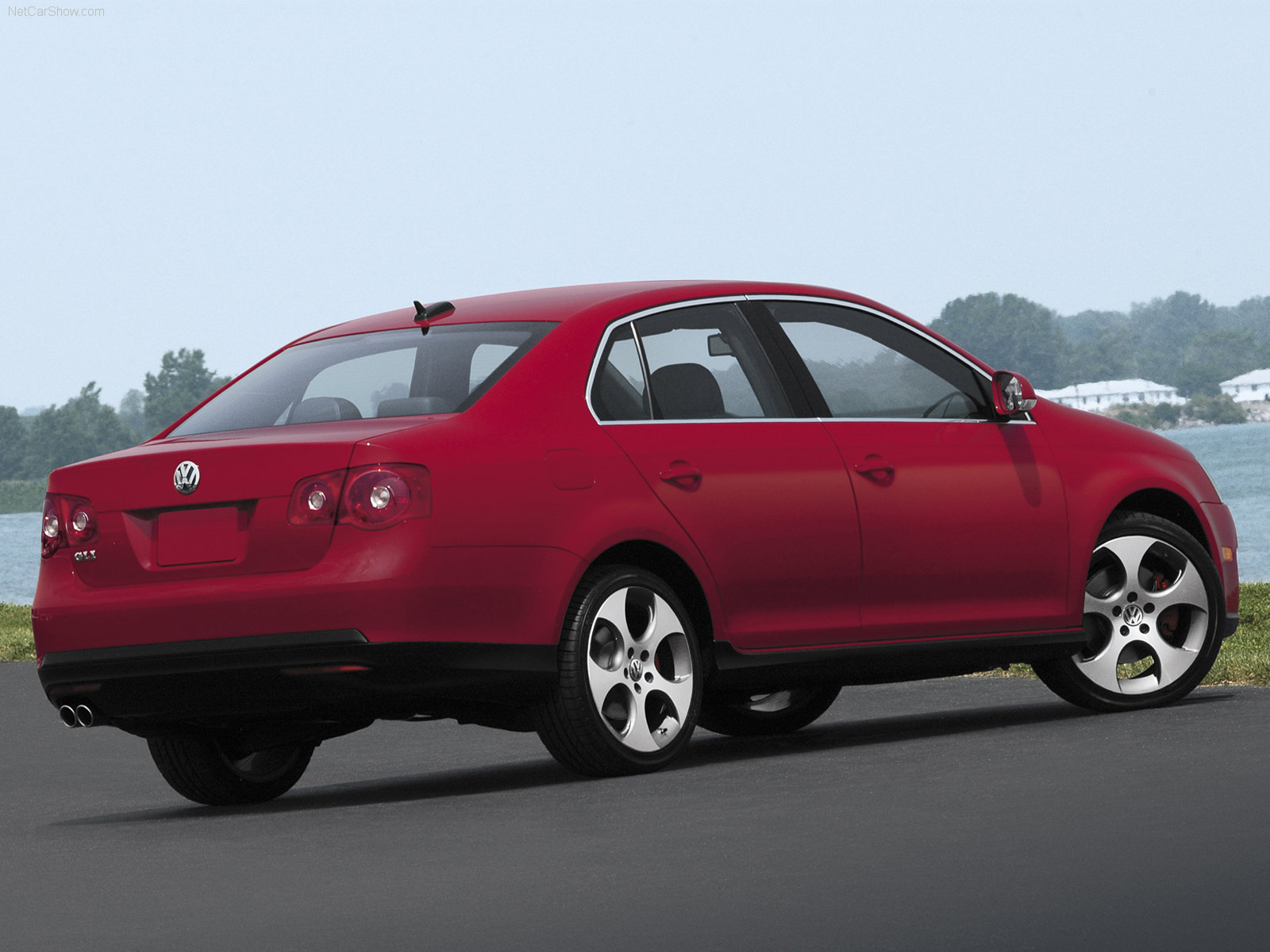 Volkswagen Jetta photo 34377