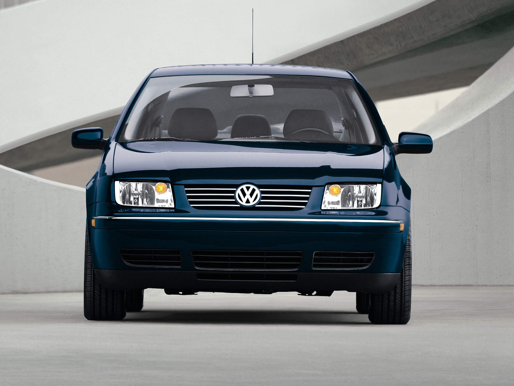 Volkswagen Jetta photo 95037