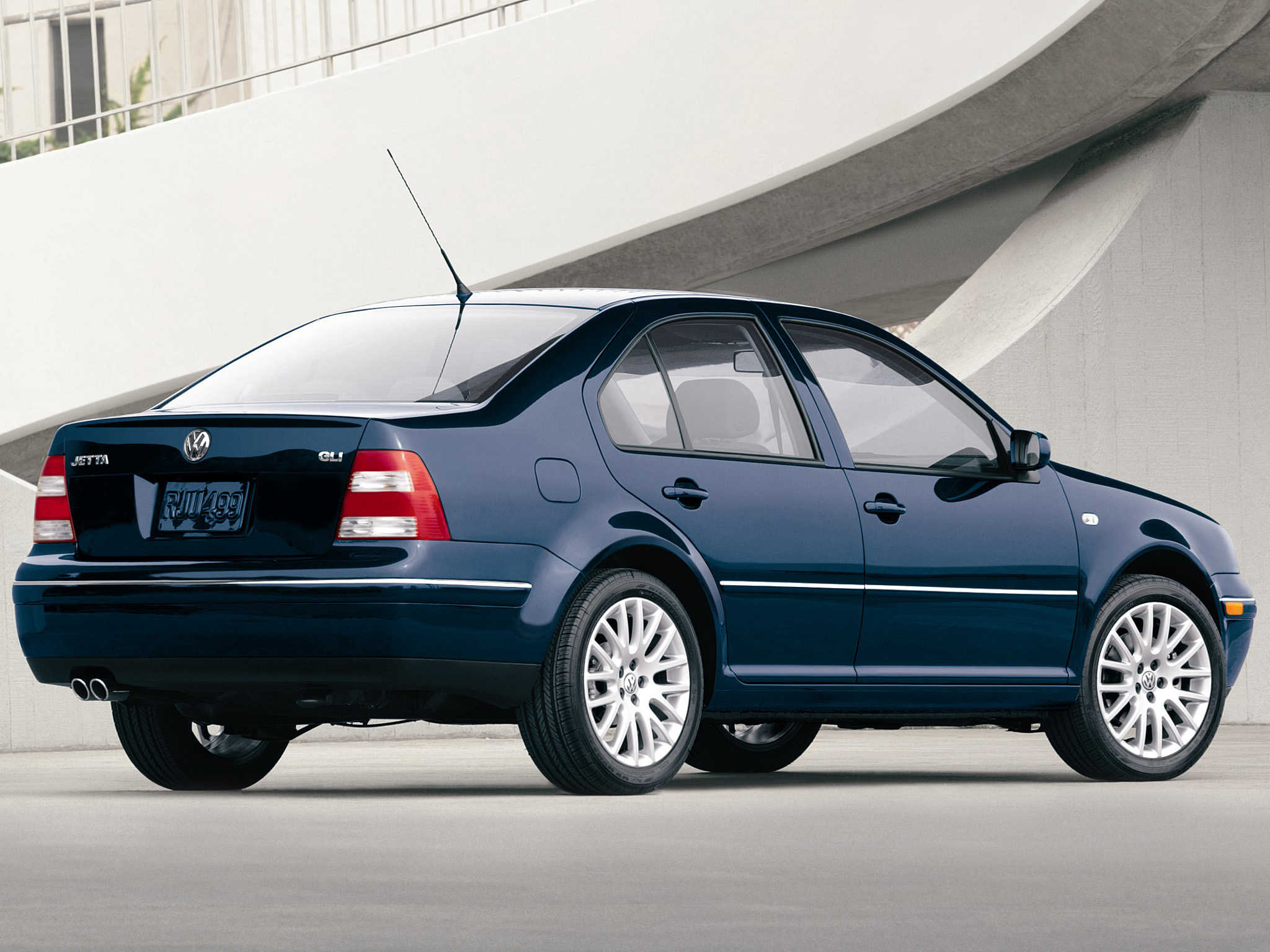 Volkswagen Jetta photo 95039