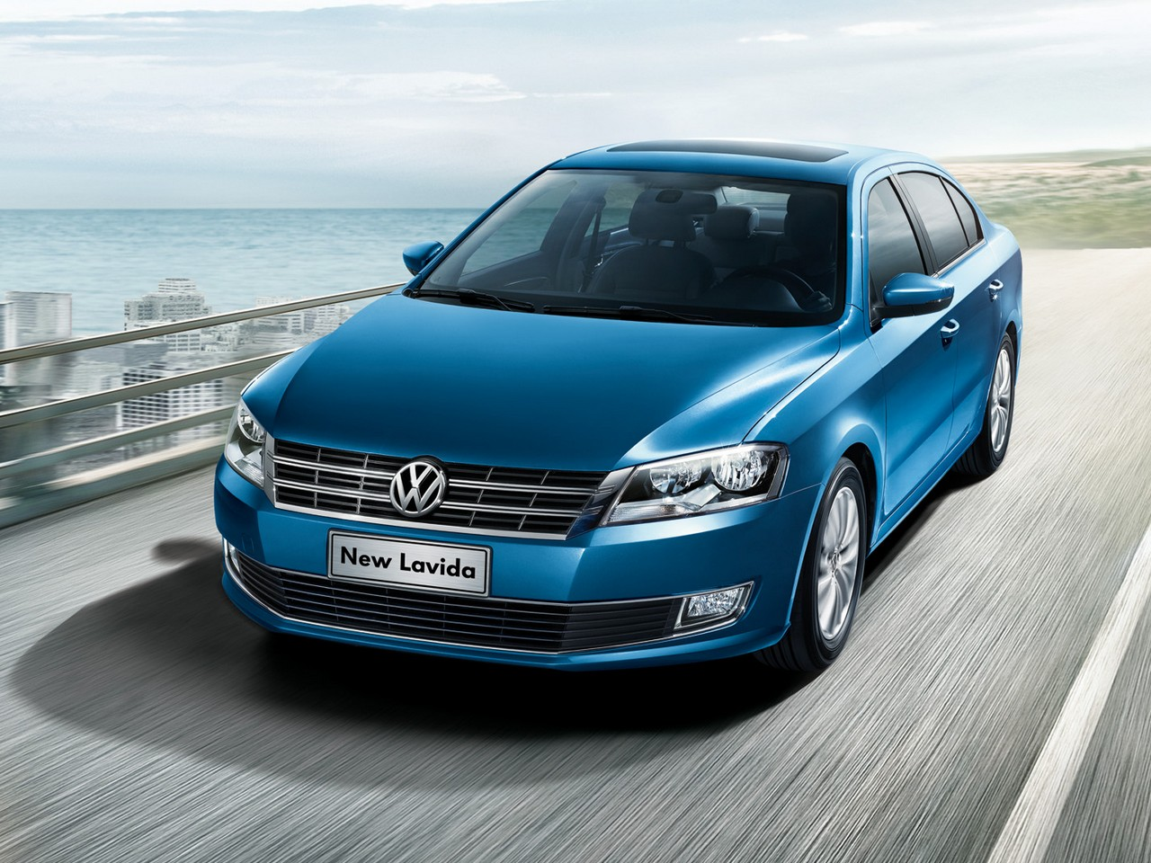 Volkswagen Lavida photo 94895