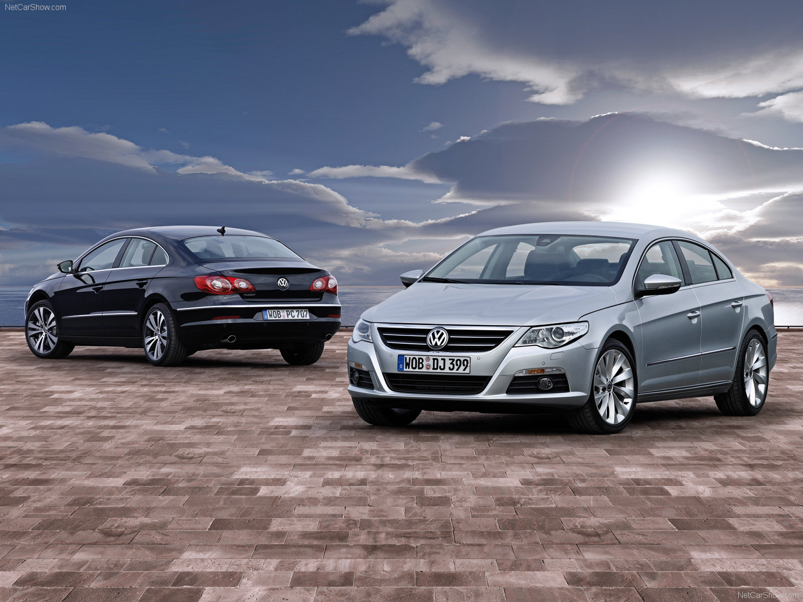 Volkswagen Passat CC photo 53753
